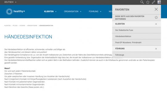 Wissensmanagement - kompakt und effizient